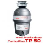 Измельчитель пищевых отходов TURBO PLUS TP-50