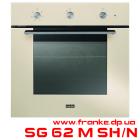 Встраиваемая духовка FRANKE SG 62 M SH /N