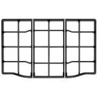 Комплект чугунных решеток для Trend Line 750, 112.0188.649