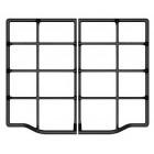 Комплект чугунных решеток для Trend Line 600, 112.0188.650