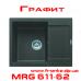 Мойка Franke MRG 611-62