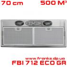 Встраиваемая вытяжка Franke FBI 712 ECO GR