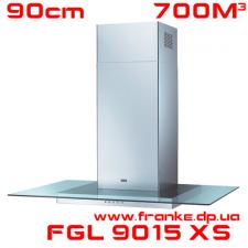Кухонная вытяжка Franke FGL 9015 XS