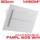 Кухонная вытяжка Franke FMPL 806 WH B