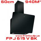 Кухонная вытяжка Franke FPJ 615 V BK A